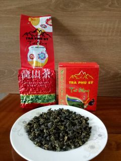 High quality olong package 200g