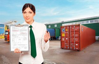 Customs services