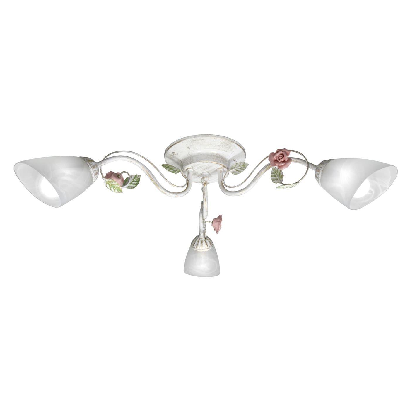 PETRASVET / Ceiling chandelier S2112-3, 3xE14 max. 60W