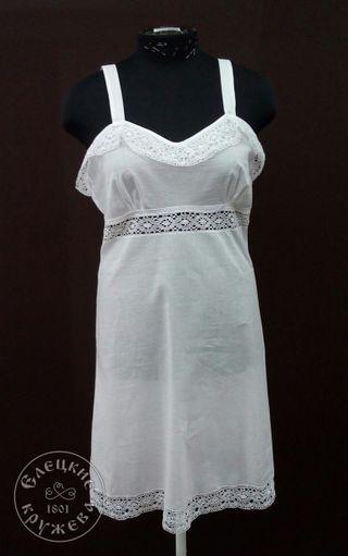 Shirt womens linen С11631С