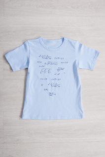T-shirt children's Geometry Art. 5103