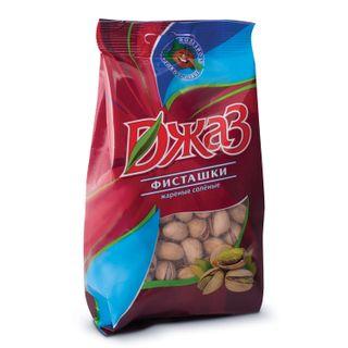 JAZZ / Pistachios fried salted, 150 g