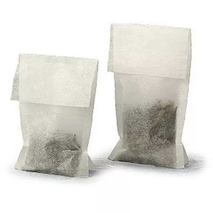 Filter bags for tea