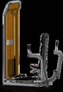 Bending leg sitting - Truck simulator