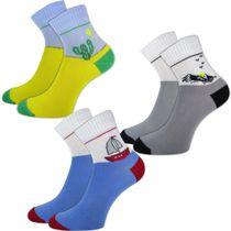 Children's socks 'Summer'