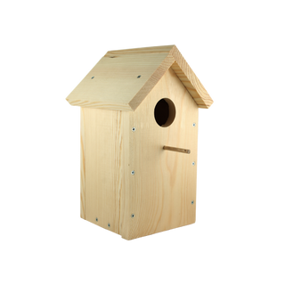 Set to build a birdhouse, 7 elements, Pelsi