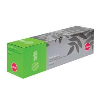 Toner cartridge CACTUS (CS-O330BK) for OKI C330 / 530, black, yield 3500 pages.