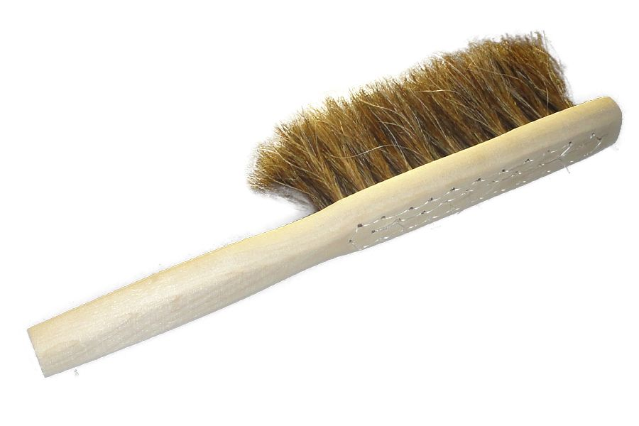 Torzhok Brush Enterprise / Brush horsehair broom 460/3
