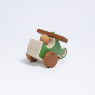 """Bug / Wooden toy """"Helicopter"""""""