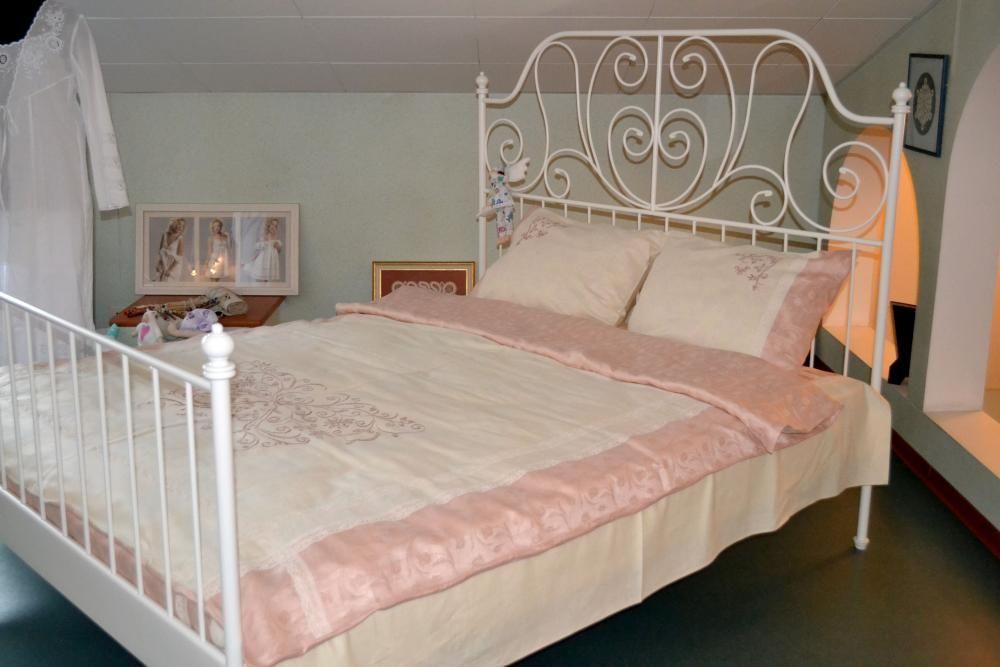 "Bedding set ""Tenderness"""