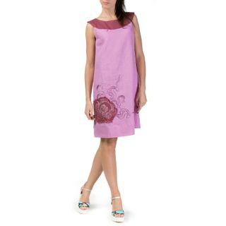 "Dress female ""Aquarelle"""