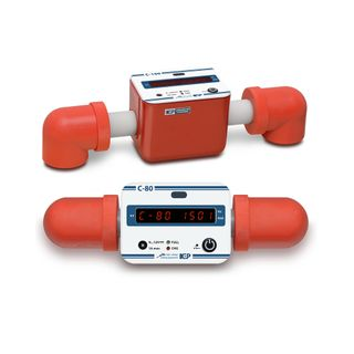 Reference voltage measurement cell C-80 (C-100)