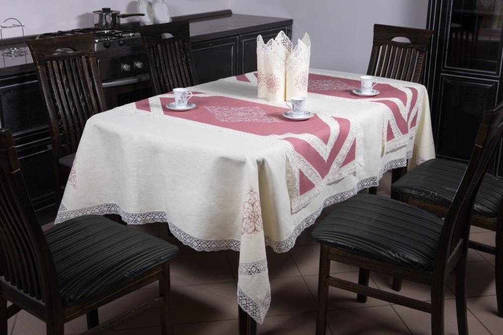"""Set of table linen """"Diamond"""""""