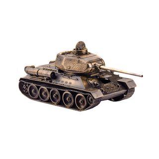 Model tank T-34/85 1:35