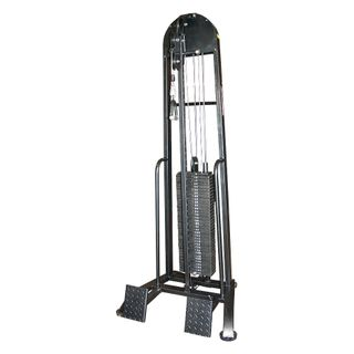 Height-adjustable block / stand, cargo block 100 kg