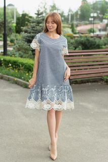 Dress Thumbelina Art. 6109