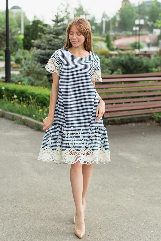 Lika Dress / Dress Thumbelina Art. 6109