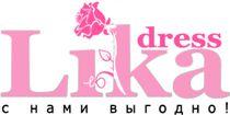 Lika Dress