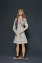 Doll gift. Doctor. Women's costume - view 1