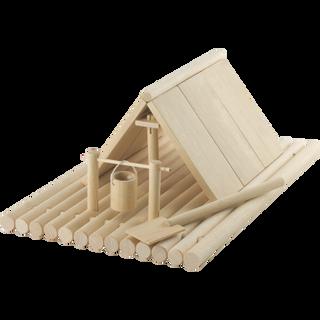 Designer Raft, 32 elements, Pelsi
