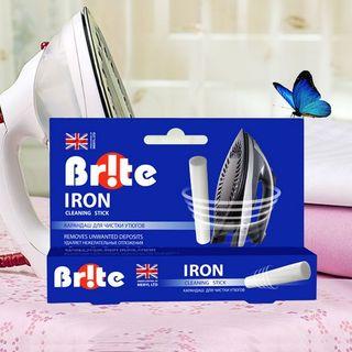Br! Te irice iron pencil