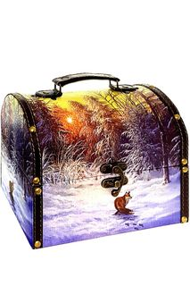 Sweet gift Tale forest