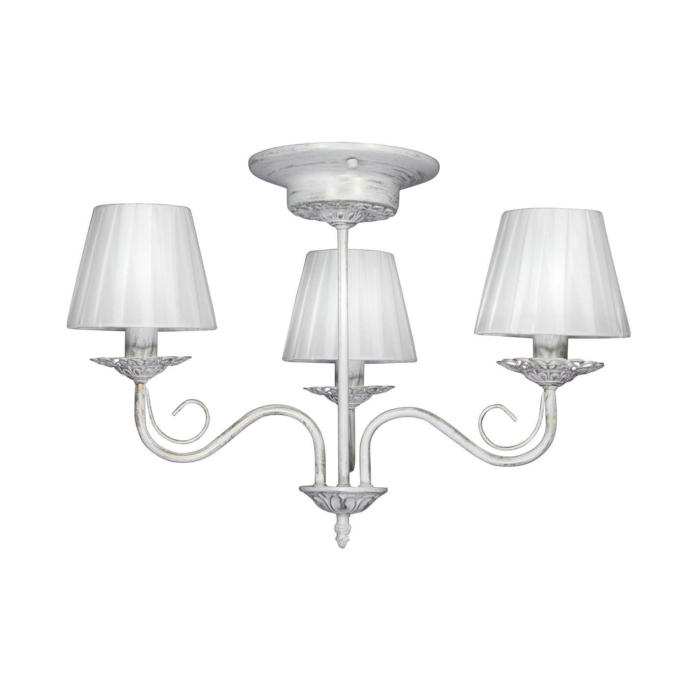 PETRASVET / Ceiling chandelier S1157-3, 3xE14 max. 60W