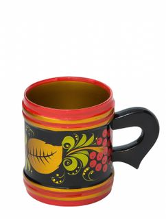 Mug 70x60 mm