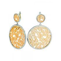 Earrings 30275 'Аccord'