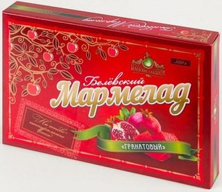Belevsky marmalade