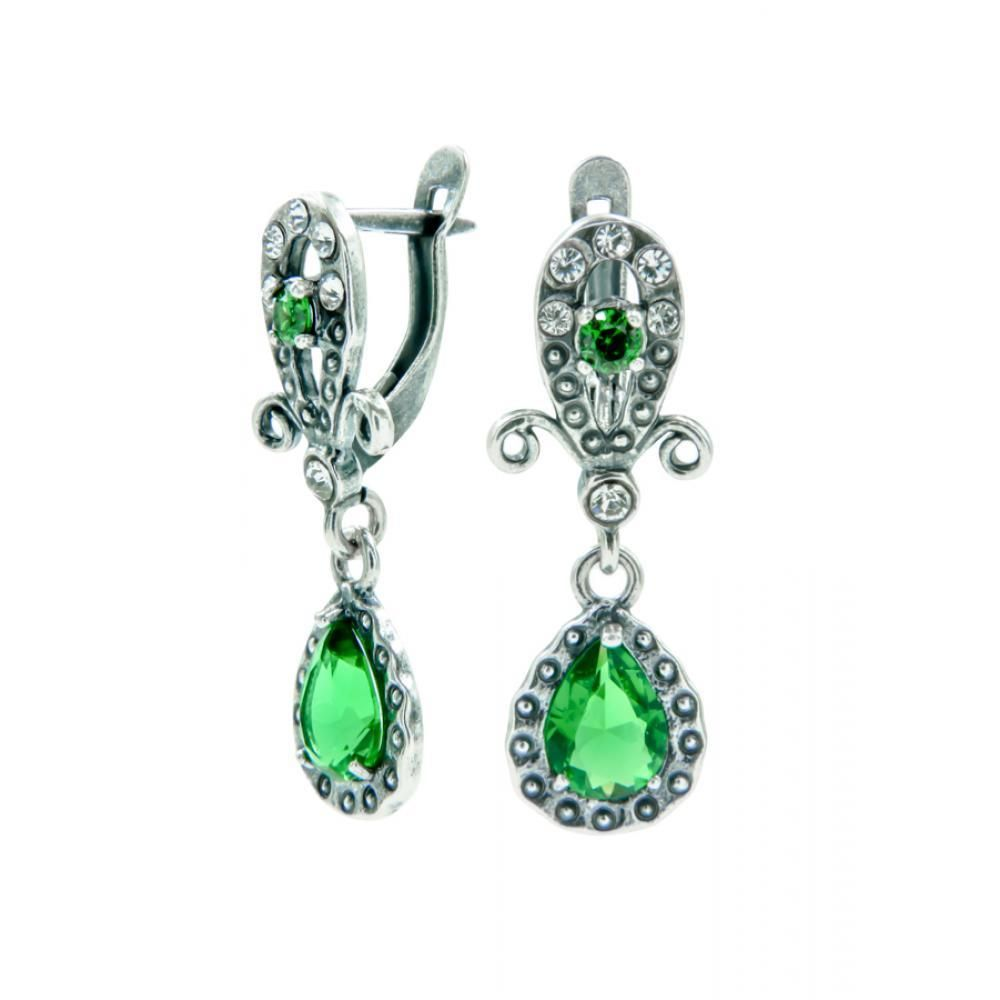 Earrings 30047