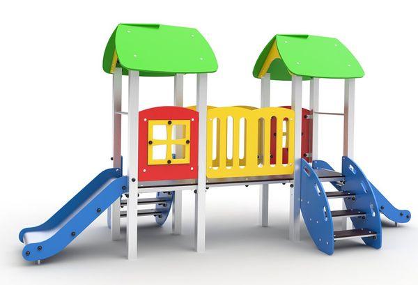 Playground for children, A 104