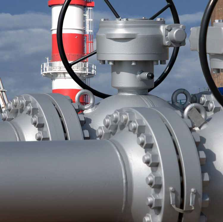 Pipeline accessories