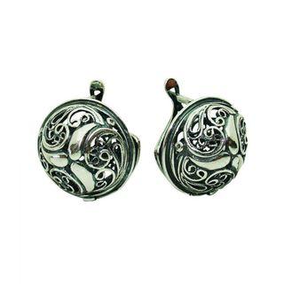 Earrings 30057