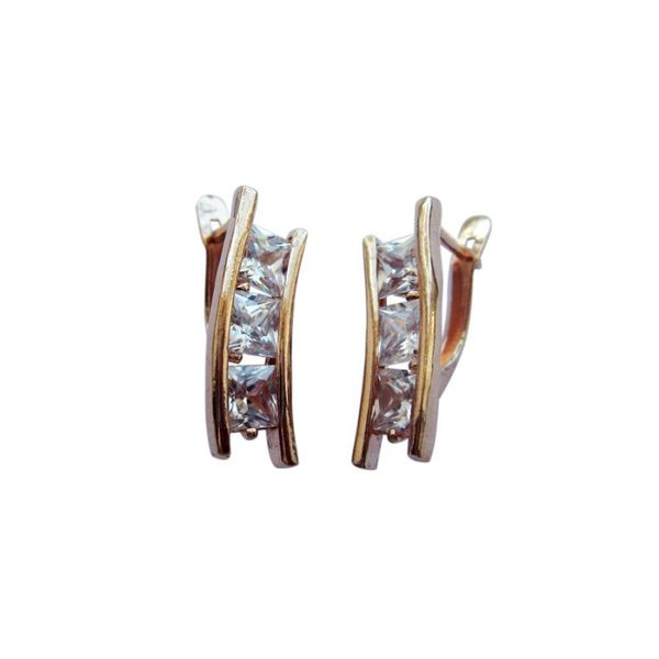 Earrings 30035