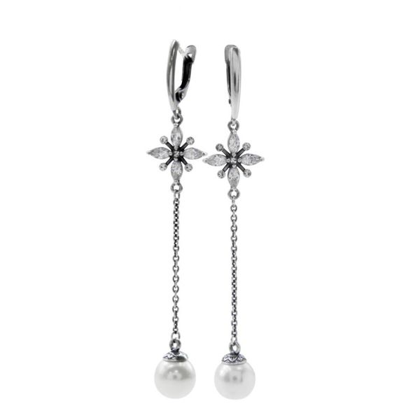 Earrings 30250 'Prima Vista'
