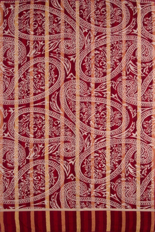 Lika Dress / Towel Indian Cucumber Art. 3208