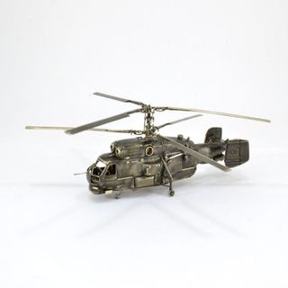 The model of the KA-27PS 1:72