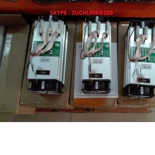 ANTMINER D3 15 GH/S X11 DASH MINER INCLUDE APW3++
