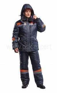 Suit winter COMFORT