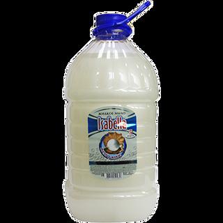Liquid soap ISABELLA. Pearl 5l