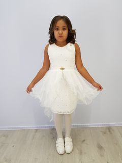 Children's elegant dress - Valeria (wholesale from the manufacturer)