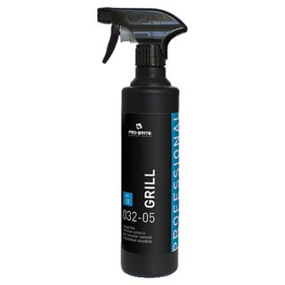 PRO-BRITE GRILL cleaner for stoves, ovens, grills from grease / carbon deposits, concentrate, spray 500 ml