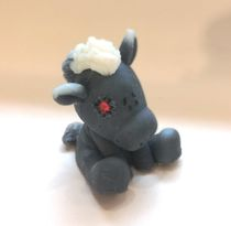 Handmade soap Sad Donkey