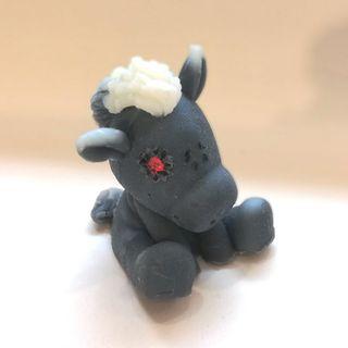 Handmade soap Sad Donkey