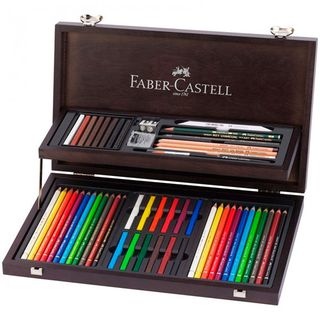 Art set the FABER-CASTELL