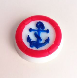 Handmade Soap Anchor