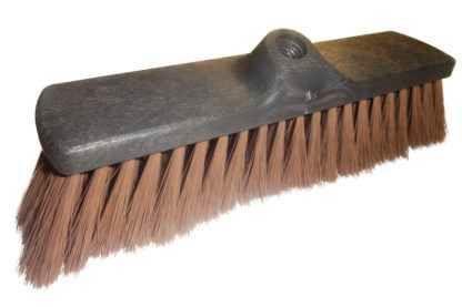 Torzhok brushware enterprise / Floor brush C2 with thread / 280/4