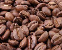 Coffee CHERRY or LIBERY