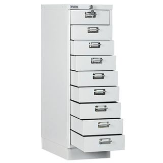 Cabinet metal for documents PRACTICE